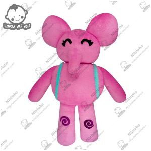 خرید عروسک الی اصلی – فیل کارتون پوکویو (Eli)
