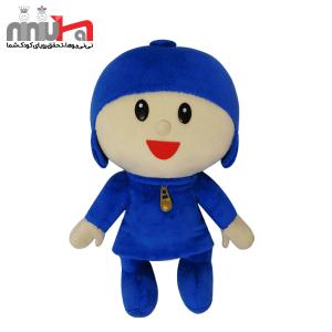 خرید عروسک پوکویو اصلی سایز ۳۰ سانتیمتری