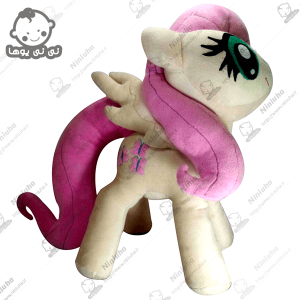 خرید عروسک فلاتر شای-پونی کوچولو