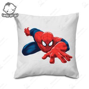 خرید کوسن مرد عنکبوتی