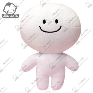 خرید عروسک استیکر کله گردالی تلگرام