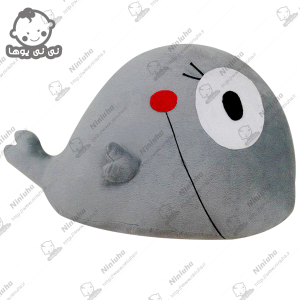 خرید عروسک نهنگ کارتون پوکویو - اصلی