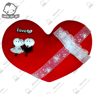 خرید قلب و استیکر عاشقانه هدیه ولنتاین