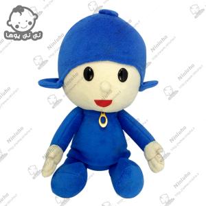 خرید عروسک پوکویو خندان اصلی
