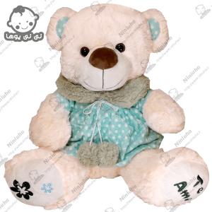 خرید عروسک خرس خارجی