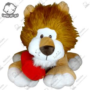 خرید عروسک شیر شاه