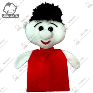 خرید عروسک السون (دستکشی)