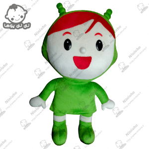 خرید عروسک نینا کارتون پوکویو