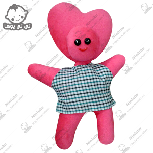عروسک زیزیگولو