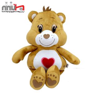 خرید عروسک خرس مهربان سایز بزرگ