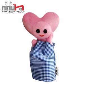 خرید عروسک زیزی گولو  (دستکشی نمایشی)
