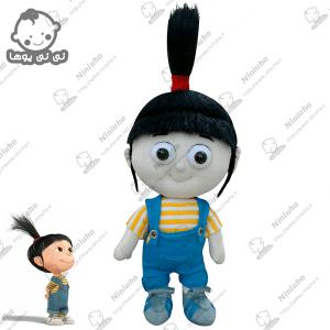 خرید عروسک اگنس کارتون مینیون ها