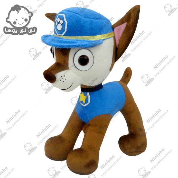 عروسک چیس سگهای نگهبان