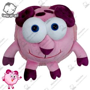 خرید عروسک گوسفند کارتون تپلی های پر دردسر (کیکو ریکی)
