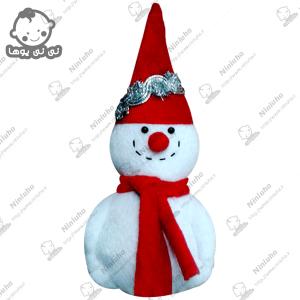 خرید آدم برفی کریسمس