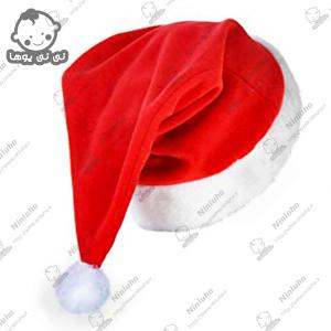 خرید کلاه بابانوئل