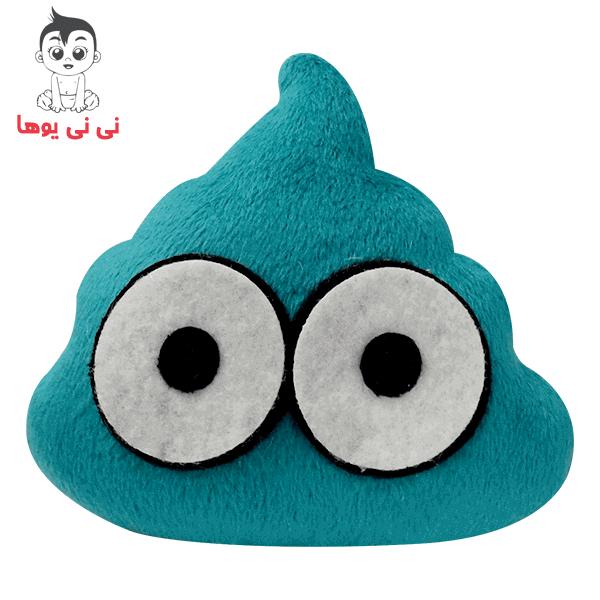 عروسک پی پی بازی پو (poop-pou)