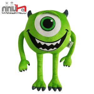 عروسک شخصیت مایک در کارخانه هیولاها ، اورجینال